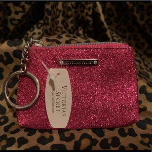 Victoria's Secret coin purse